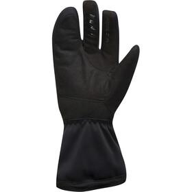 PEARL iZUMi Pro AmFIB Super Gloves Men black/black